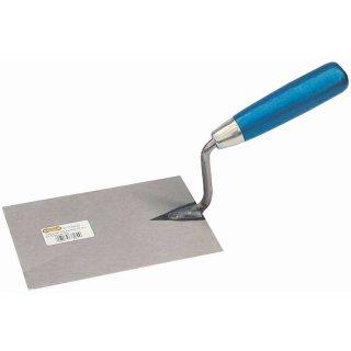 Degginger Maurerkelle - 18 cm - biegsames Blatt