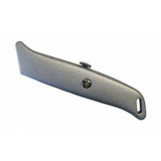 Universalmesser Teppichmesser, schwere Ausführung, mit 3 Trapezklingen
