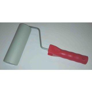 Tapetenandrückwalze 150 mm Tapeten Andrückroller moosgummi weich Andrückrolle