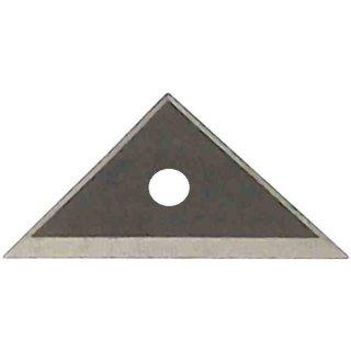 Ersatzklinge zu Dreikantschaber, Glas- und Farbschaber, 80 mm