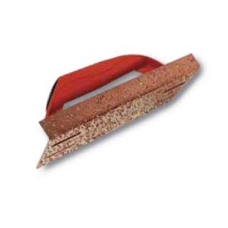 Friess Techno Hartmetall - Handschleifer PROFESSIONAL für grobe Schleifarbeiten an der Wand, Korn 24, Nr. 423324