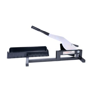 STRATICUT Laminat-Cutter 210 mm, Laminatschneider bis 12 mm Dicke