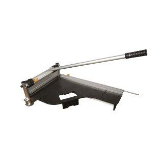 CUTINATOR Designstanze IS-333 Laminatschneider für Plattenbeläge bis 330 mm