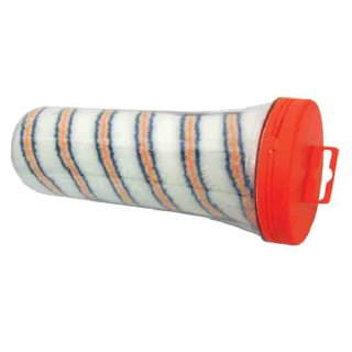Click&Roll ProCOAT Exquisit-Farbwalze Breite: 25cm / 13mm Florhöhe