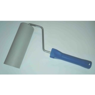 Tapetenandrückwalze 180 mm Tapeten Andrückroller moosgummi weich Andrückrolle