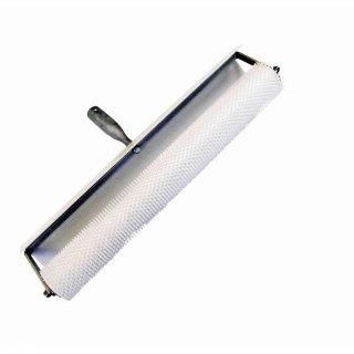 Entlüftungsrolle Stachelwalze Breite: 50 cm Stachellänge: 21 mm Entlüftungswalze