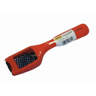 Surformhobel 180 mm für Rigips, Gipsfaserplatten, Holz u. Kunststoff