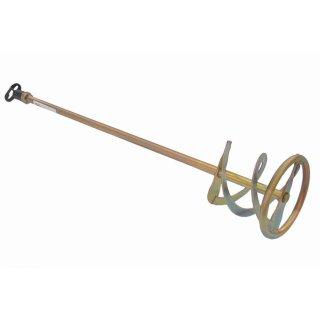 Rührstab Wendelrührer M14 x 2, 120 x 600 mm